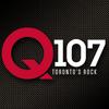 Q107 Toronto's Rock आइकन
