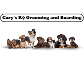 Cory's K9 Grooming icon