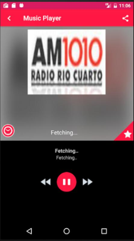 Radio Argentina FM for Android - APK Download