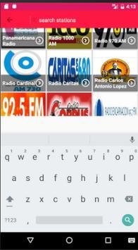 Radio Paraguay FM screenshot 3