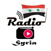 Radio Syria icon