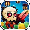 Super Cartoon Survival Game ícone
