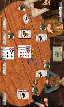 CCHoldemFREE - Cowboy Cardsharks Hold'em FREE screenshot 3