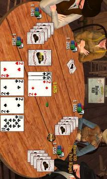 CCHoldemFREE - Cowboy Cardsharks Hold'em FREE screenshot 4