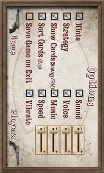 CCHoldemFREE - Cowboy Cardsharks Hold'em FREE screenshot 5