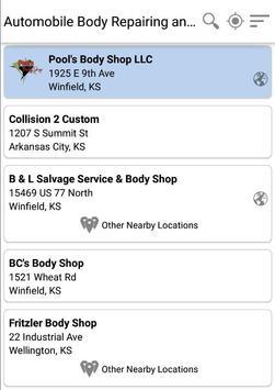 TLTD Media Southern Kansas apk screenshot