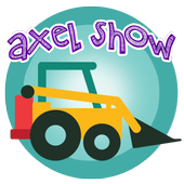 The Axel Show icon