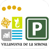 Smartparking Villanueva icon