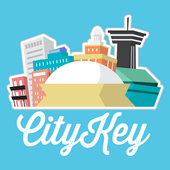 CityKey - New Orleans icon