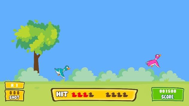 Duck Hunter apk screenshot
