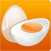 Easy Egg Timer Cook icon