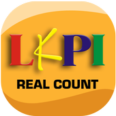 Real Count - LKPI icon