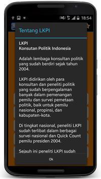 Real Count - LKPI screenshot 3