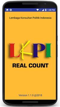 Real Count - LKPI poster