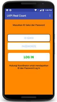Real Count - LKPI screenshot 2