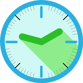 Incorrectly Running Countdown || Timer icon