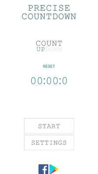 Incorrectly Running Countdown || Timer poster
