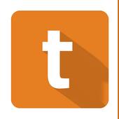 Tickin: Countdown App & Widget icon