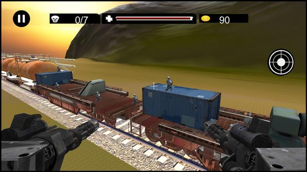 Contract Killer 3d apk screenshot
