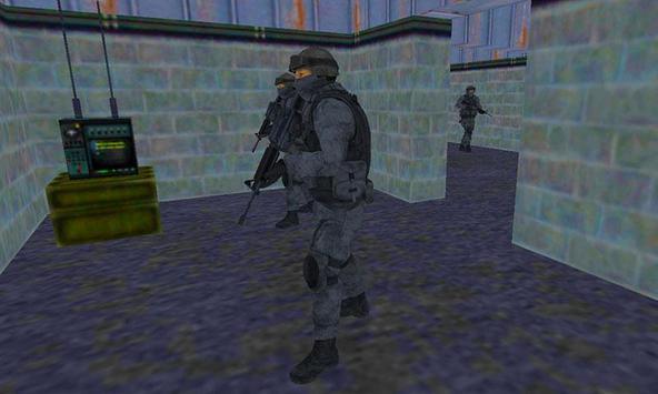 Shoot Counter Terrorist Game screenshot 2