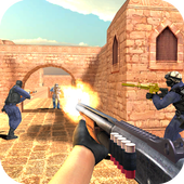 Download Game action android Counter Terrorist Fire Shoot APK free