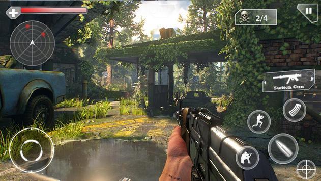 Counter Terrorist Sniper Shoot screenshot 9