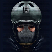Counter Terrorist Commando icon