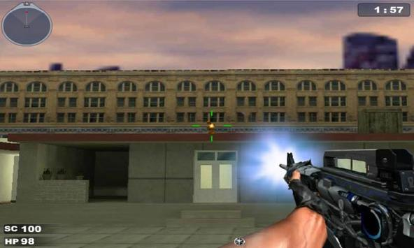 Counter Terrorist Commando apk screenshot