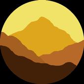 GeoPhoto+ icon
