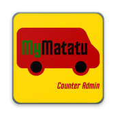 MyMatatuAdmin icon