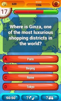 World Capitals screenshot 4