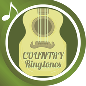 Country Ringtones free icon