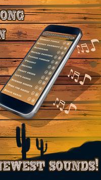Free Country Music Ringtones screenshot 1