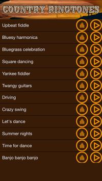 free country ringtones for android
