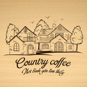 VIP Country Coffee icon