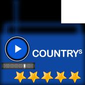 Country Radio Complete icon