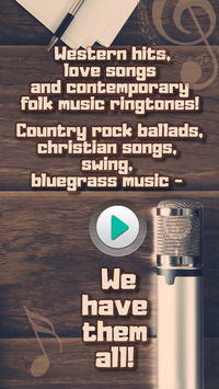 best free country ringtones app for android