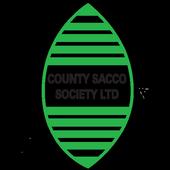 County Sacco Mobile Banking icon