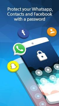 Couchgram, Incoming Call Lock & App Lock screenshot 1