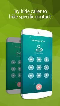 Couchgram, Incoming Call Lock & App Lock screenshot 4