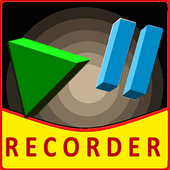 Timer Voice Recorder icon