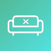 CouchX icon