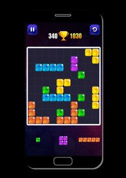 Block Puzzle Legend - Jewels blast screenshot 1