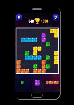 Block Puzzle Legend - Jewels blast screenshot 2