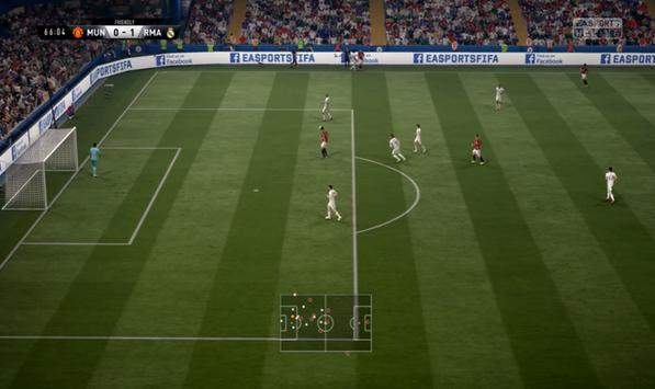 Pro guide fifa screenshot 10