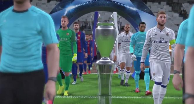 Pro GUIDE FIFA 17 poster