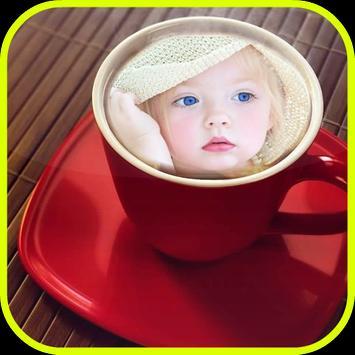 Coffee Cup Frames screenshot 5