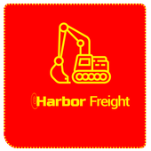 Coupons for Harbor Freight Tools and more icon