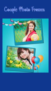 Couple Photo Frames screenshot 9