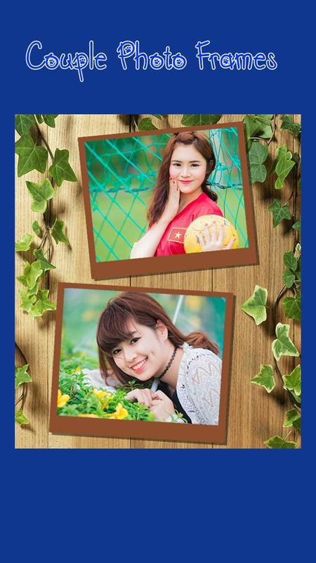 Couple Photo Frames APK Download - Free Photography APP for Android ...